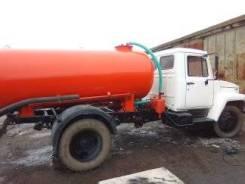 ГАЗ 3309. Продаются ассенизаторы 2017года