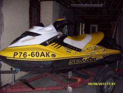 BRP Sea-Doo RXT. 209,00 л.с.