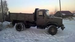 ЗИЛ 433362. Продам грузовик ЗИЛ, 4 750 куб. см., 6 000 кг.
