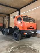 Камаз 44108. Продаётся седельный тягач, 1 000 куб. см., 20 000 кг.