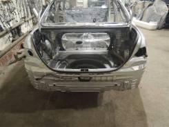 Задняя часть кузова Toyota Camry
