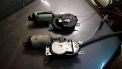 Мотор привода сиденья.