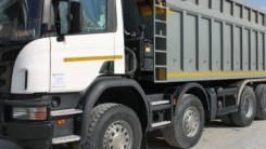 Scania. Продам самосвал скания, 10 000 куб. см., 32 000 кг.