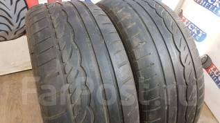 Dunlop SP Sport. Летние, износ: 60%, 4 шт