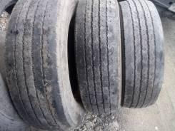 Bridgestone V-steel Rib 294. Всесезонные, износ: 50%, 3 шт