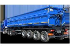 Тонар 95234. Тонар-95234, 42 850 кг.