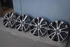 """Mazda. 7.0x18"""", 5x114.30, ET50"""