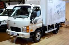 Hyundai HD35. Hyundai HD-35 City, 2 497 куб. см., 1 700 кг.
