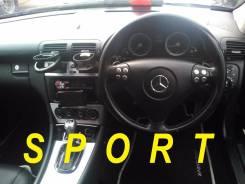 Mercedes-Benz C-Class. 203, 271 940
