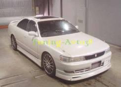 Обвес кузова аэродинамический. Toyota Chaser, GX90, JZX90, LX90, SX90. Под заказ