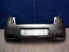 Бампер задний Peugeot 4008 (2012-нв)