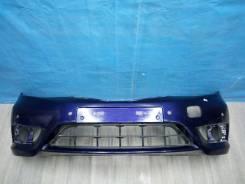 Бампер передний Nissan Tiida C12 (2015-нв)