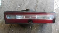 Вставка багажника. Toyota Carina ED, ST201, ST200, ST203, ST202, ST205 Двигатели: 4SFE, 3SFE, 3SGE