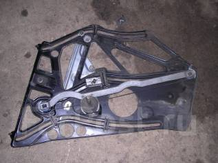 Стеклоподъемный механизм. Mercedes-Benz E-Class, C124, S124, W124