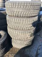 Bridgestone Blizzak Revo2. Зимние, без шипов, 2009 год, износ: 10%, 4 шт. Под заказ