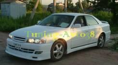 Обвес кузова аэродинамический. Toyota Chaser, GX100, JZX100, LX100, SX100