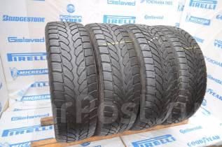 Bridgestone Blizzak LM-32. Зимние, без шипов, износ: 40%, 4 шт