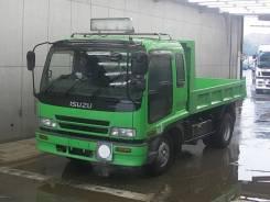Isuzu Forward. Самосвал , 8 220 куб. см., 3 750 кг. Под заказ