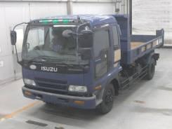 Isuzu Forward. Самосвал , 8 220 куб. см., 4 450 кг. Под заказ