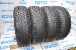 Michelin Alpin A4, 195/65 D15