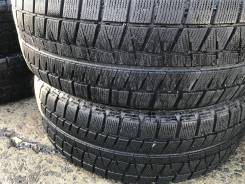 Bridgestone Blizzak Revo GZ. Зимние, без шипов, 2009 год, износ: 5%, 2 шт. Под заказ