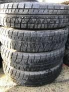 Bridgestone Blizzak Revo GZ. Зимние, без шипов, 2011 год, износ: 5%, 4 шт. Под заказ