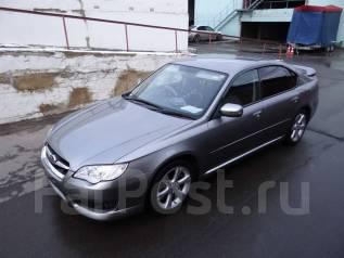 Subaru Legacy B4. BLE, EZ30D