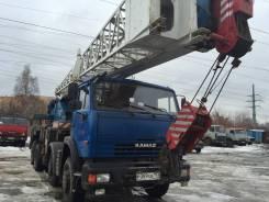 Галичанин КС-55729-1В. Продается автокран КС-55729 32 тонны, 11 150 куб. см., 32 000 кг., 31 м.