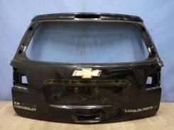 Дверь багажника Chevrolet Trailblaizer 2 (2012-нв)