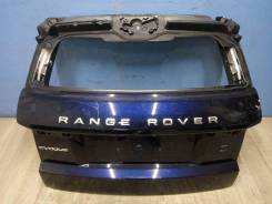 Дверь багажника Land Rover Range Rover Evoque 1 (2011-нв)