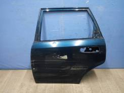 Дверь задняя левая Chevrolet Lacetti (2004-2013)