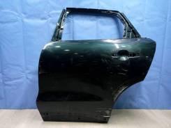 Дверь задняя левая Jaguar F-PACE (2015-нв) ОЕМ- под заказ