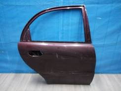 Дверь задняя правая Chevrolet Lanos T150 (2002-2009)
