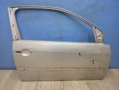 Дверь правая Ford Fiesta Mk5 (2001-2008)
