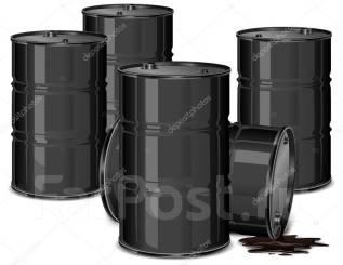 Куплю масло отработанное, мазут(отработка), выезд по Приморском краю