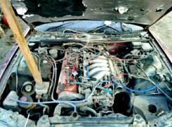 Двигатель в сборе. Honda: Inspire, Vigor, Accord Inspire, Rafaga, Ascot Двигатель G20A