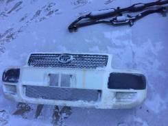 Бампер. Toyota Succeed, NCP50