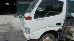 Подушка кабины Toyota TOYOACE