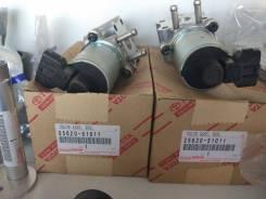 Клапан EGR (рециркуляции отработанных газов) TOYOTA 25620-51011