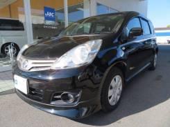 Nissan Note. автомат, передний, 1.5, бензин, 62 819 тыс. км, б/п, нет птс. Под заказ
