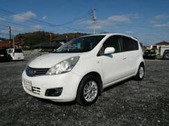 Nissan Note. автомат, передний, 1.5, бензин, 29 000 тыс. км, б/п, нет птс. Под заказ