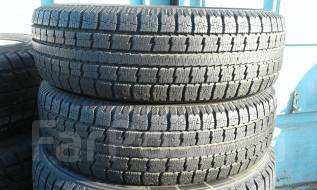 Toyo Garit G4. Зимние, без шипов, 2011 год, износ: 10%, 2 шт