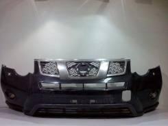 Бампер. Nissan X-Trail, T31, T31R. Под заказ