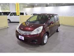 Nissan Note. автомат, 4wd, 1.5, бензин, 61 415 тыс. км, б/п, нет птс. Под заказ