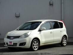 Nissan Note. автомат, 4wd, 1.5, бензин, 47 000 тыс. км, б/п, нет птс. Под заказ