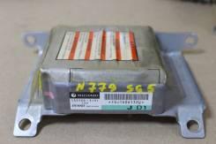 Блок управления airbag. Subaru Forester, SG5 Двигатель EJ202