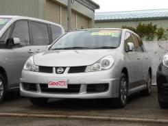 Nissan Wingroad. автомат, 4wd, 1.5, бензин, б/п. Под заказ