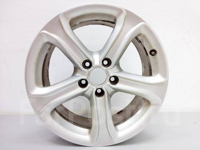 Диски колесные. Audi A4, 8K2/B8, B6, B5, 8K5/B8 Двигатели: CDNC, CAEB, AWX, APR, CNCD, AFB, AVF, CMUA, CJCD, AQD, AVJ, CGLC, AVB, CKVC, CJEB, AGA, ALF...