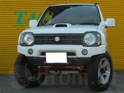 Suzuki Jimny. автомат, 4wd, 0.7, бензин, б/п. Под заказ