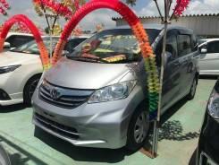 Honda Freed. автомат, передний, 1.5, бензин, б/п. Под заказ